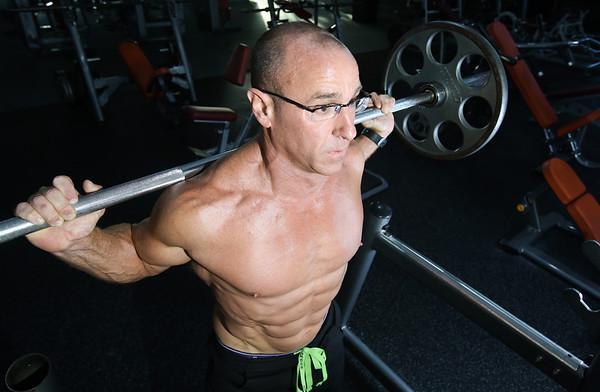 Osborn - Gym
