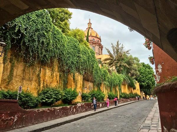 Guanajuato/San Miguel de Allende Mexico