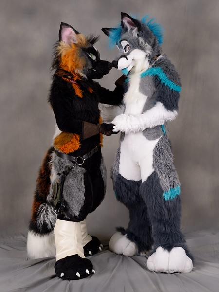 Motor City Furry Con 2015