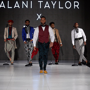 11 ALANI TAYLOR AND TABB