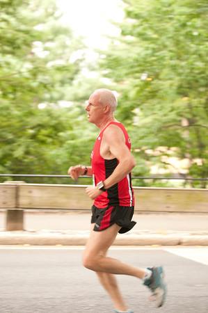 NYRR Run for Central Park 2012
