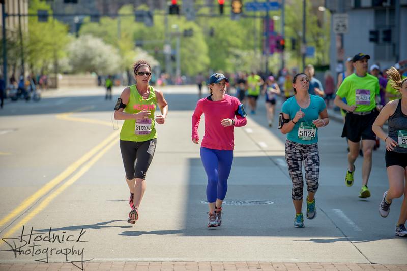 2015 Pittsburgh Marathon Part 2