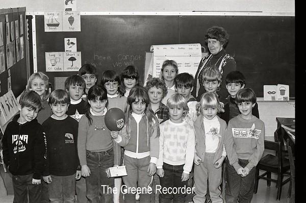 1985 School Miscellaneous
