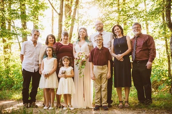 Laramie Wedding 9.5.2020