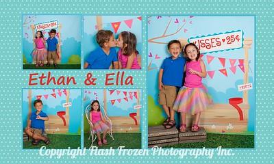 Ella and Ethan