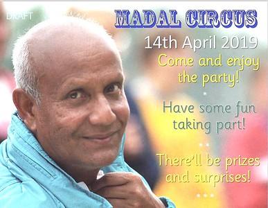Madal Circus