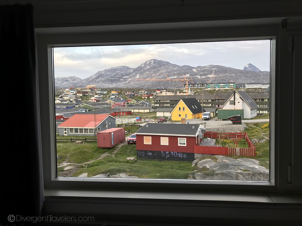 Nuuk Village - best places to visit in Greenland