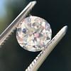 1.02ct Transitional Cut Diamond GIA K SI2 17