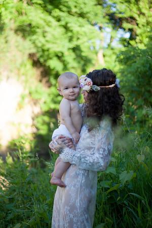 Breastfeeding Babies 08/07/2020