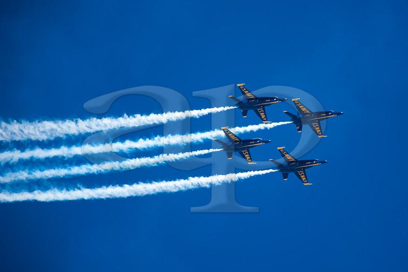 Blue Angels 2013