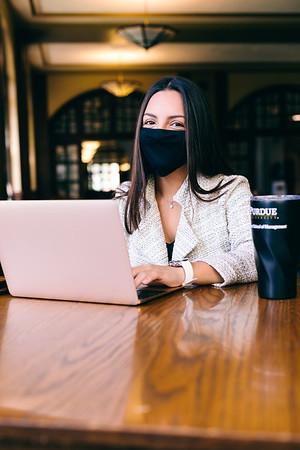Krannert mask campaign