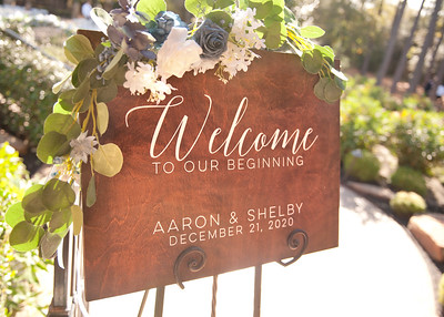 Aaron and Shelby Printable Files