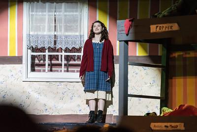 Franklin Drama - Annie