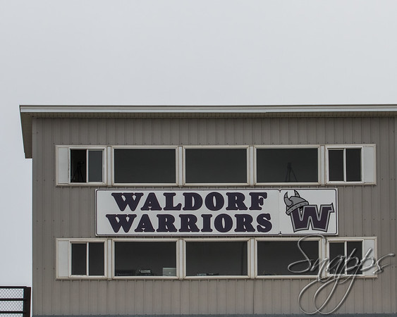 WALDORF UNIVERSITY FOOTBALL