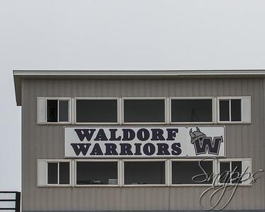 WALDORF UNIVERSITY FOOTBALL