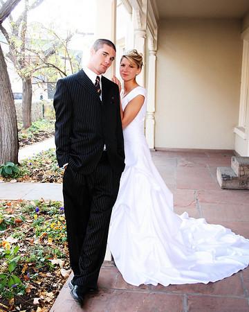 Bridals/groomals