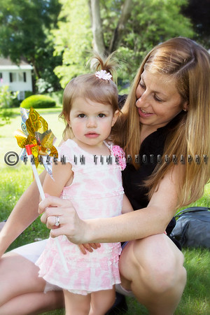 Reese Family June 2013