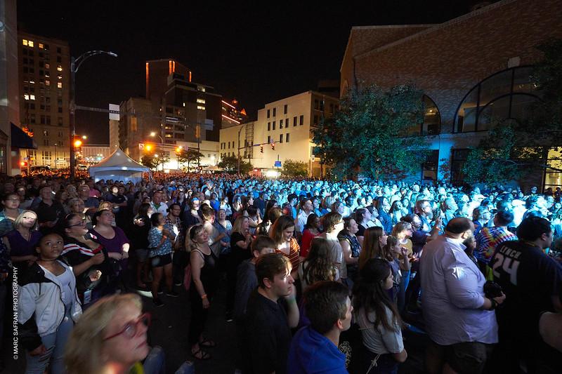 Massaoke, Rochester Fringe Festival 2019