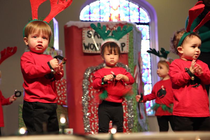 Henry Rushton Christmas Show 131