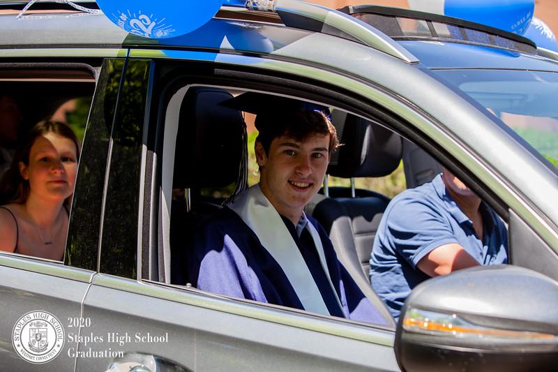 Dylan Goodman Photography - Staples High School Graduation 2020-588.jpg