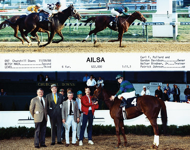 AILSA - 11/09/1988
