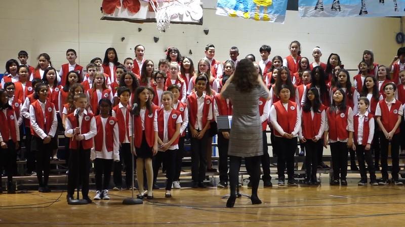 Cherry Hill Chorus