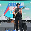 Gibraltar Music Festival - Sunday 6th September 2015