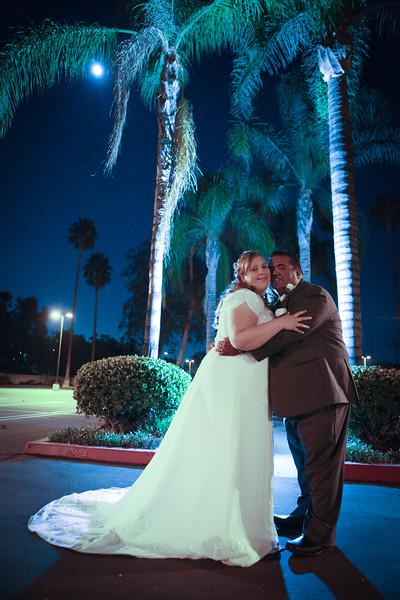Eddie Angie Wedding