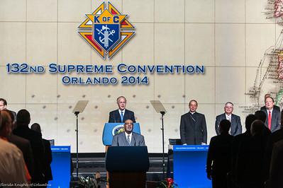 Supreme Convention