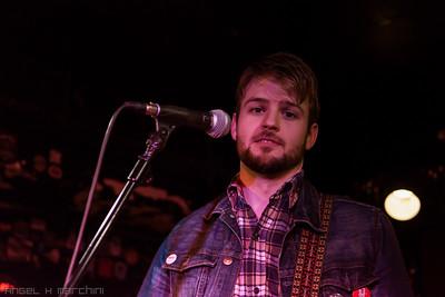The Horseshoe Tavern - 25-04-2014