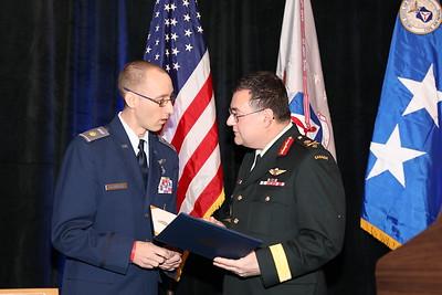 2017 Winter Command Council