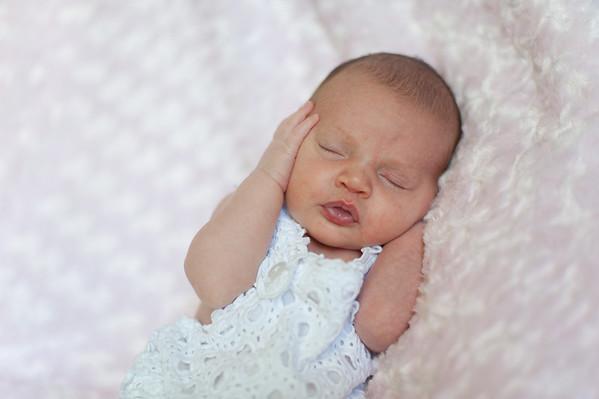baby Alma