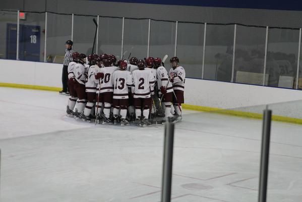 Culver Hockey  29-Nov-13