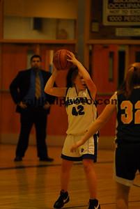 Basketball - Junior Varisty Girls