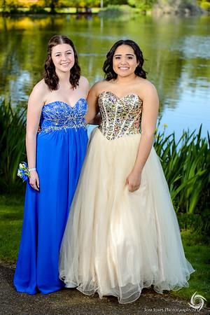 Kentlake Prom 2015