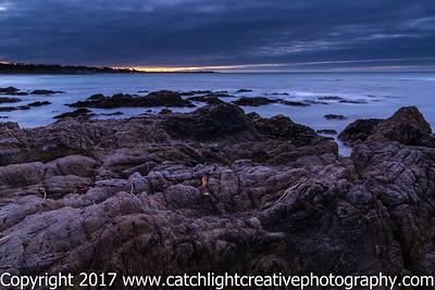 31st Anniversary trip to Monterey