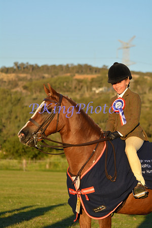 Orange Grove Hack & Hunter Gala 30th June