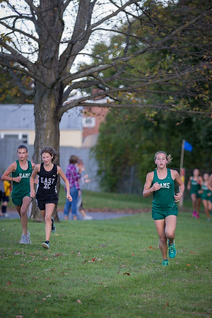 2017-10-16 | Cross Country | Central Dauphin @ CD East