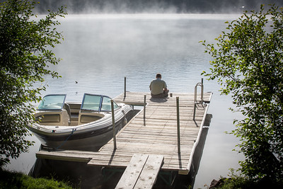 Placid Lake, Montana