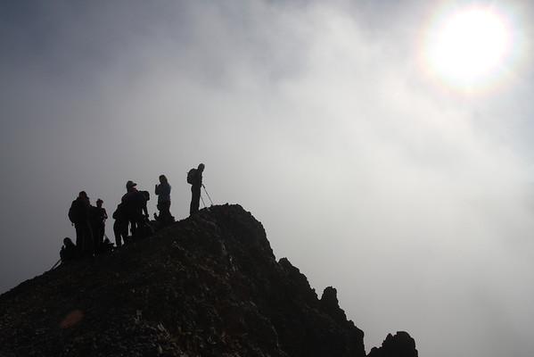 Móskarðahnúkar 08.06.2010