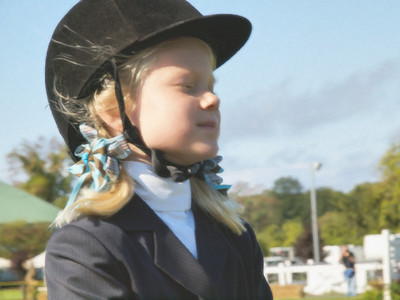 Folly Farm Horse Show_Oct. 2,2011