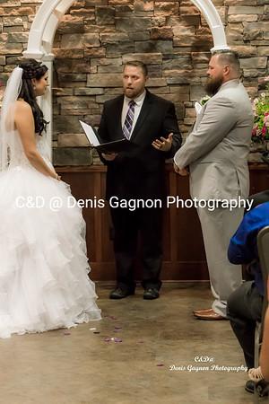 Lindsey & James Ceremony 063017