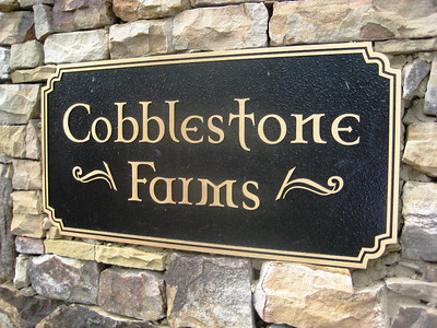 Cobblestone Farms Milton GA