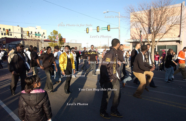 MLK Parade 2010
