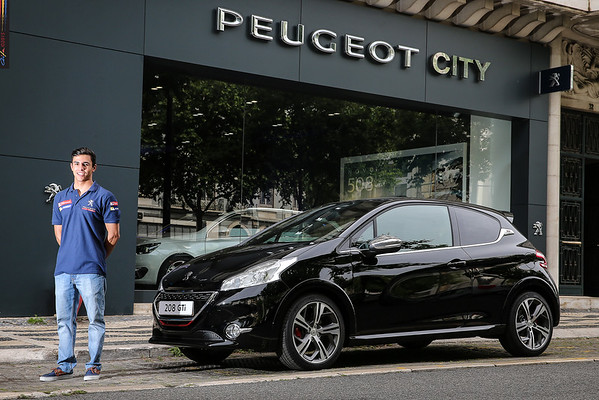 Peugeot Portugal
