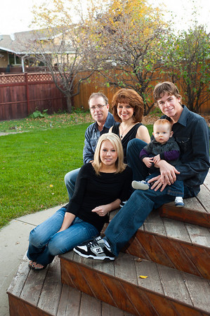 Peterson Family