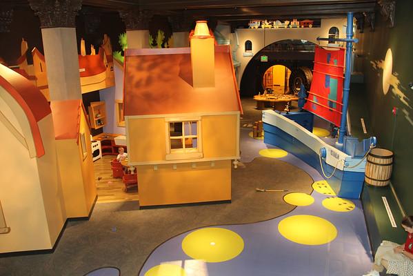 Rock Hill Children's Museum