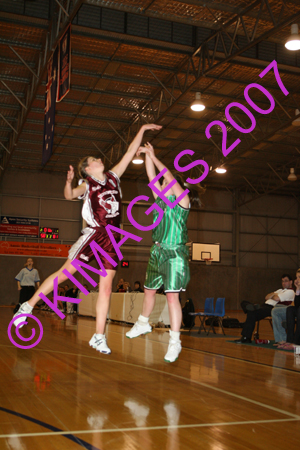 Manly Vs Hornsby 2-6-07