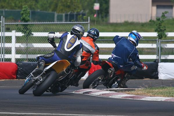 Supermoto Racing