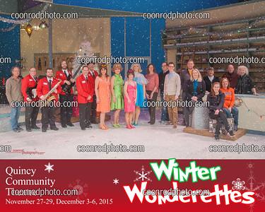 QCT Winter Wonderettes